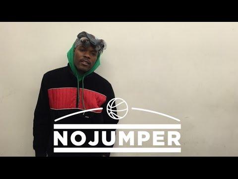 No Jumper - The Kevin Pollari Interview