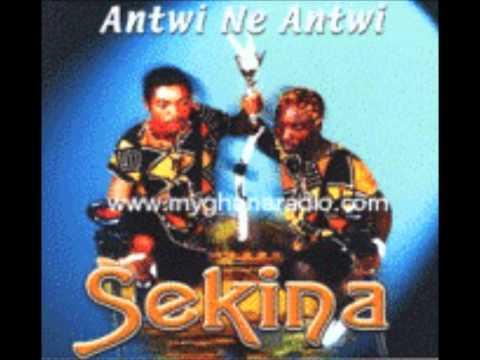 Antwi ne Antwi - Sekina || Ghana Weekly