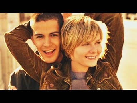 Crazy Beautiful 2001 ♛ Kirsten Dunst & Jay Hernandez ,...