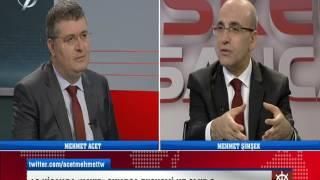 İskele Sancak - Mehmet Şimşek - 10 Mart 2017