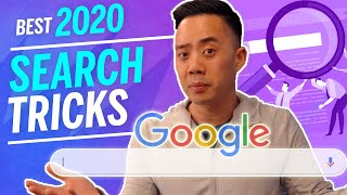 The Best Google SEO Tricks for 2020