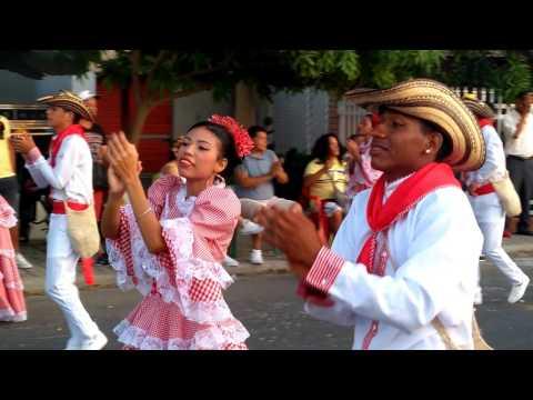 GRAN PARADA PUERTO COLOMBIA