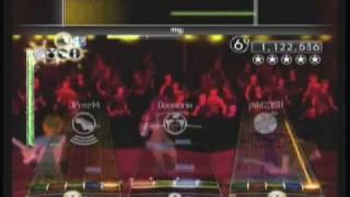 Rock Band 2 - Chop Suey - Full Band 100% (FBFC)
