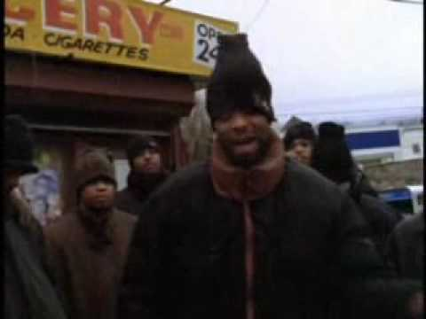 Method Man Freestyle