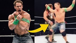 10 Worst Finishers In WWE Today