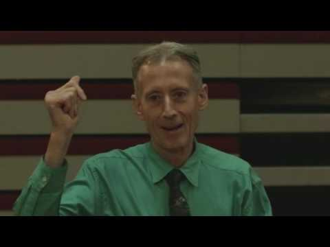 Peter Tatchell | Q&A | UCD Literary & Historical Society