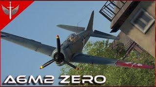 Turn Or Die - A6M2 War Thunder