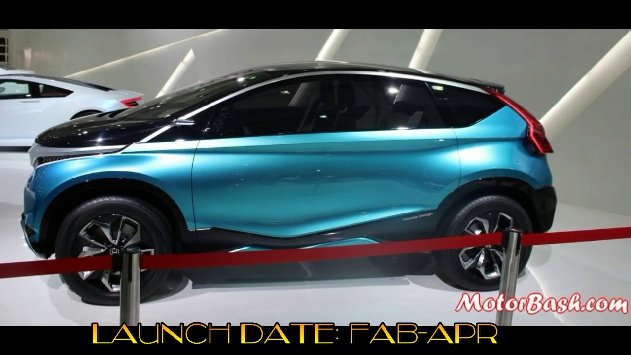 Honda Brio 2018 Youtube