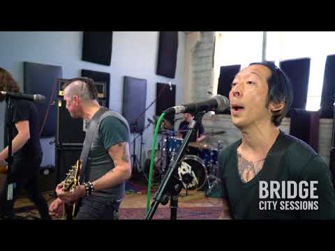 "BRIDGE CITY SESSIONS - ACID TEETH - ""Paranoia"""