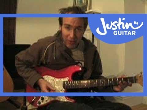 Sweet Home Alabama - Lynyrd Skynyrd #2of2 (Songs Guitar ...