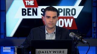 The FBI Screw-Ups: Incompetence Or Malice? | The Ben Shapiro Show Ep. 430