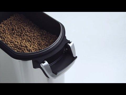 simplehuman® 32 lb. Pet Food Container