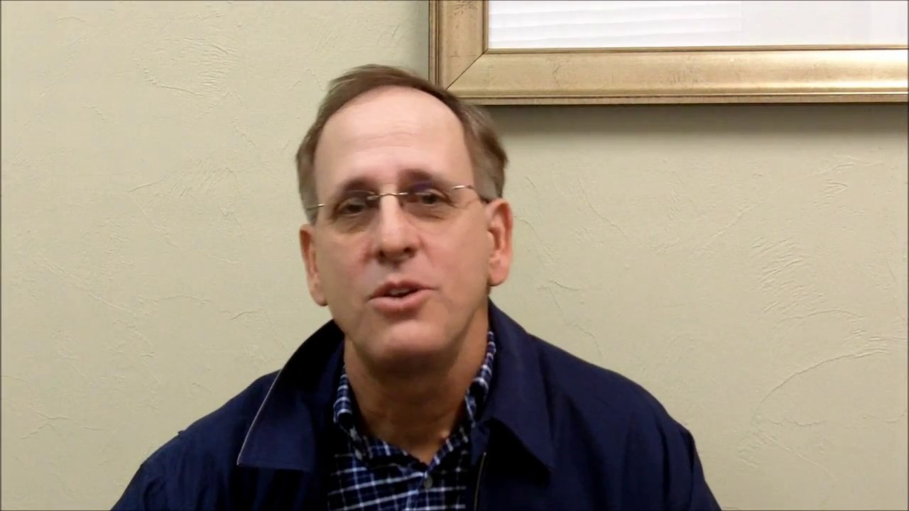 Spinal Decompression Testimonial - Fr. Tom - Dr. Stephen Moleski DC
