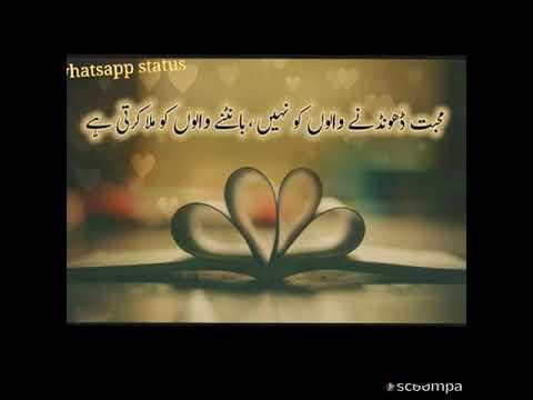yaar matlabi, whatsapp status