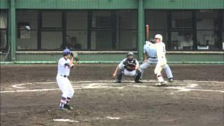 畝傍高校 vs 青翔高校 2012選手権 2回戦