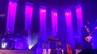 MICHAEL KIWANUKA - Cold Little Heart - Live Salle Pleyel, Paris - 23112019