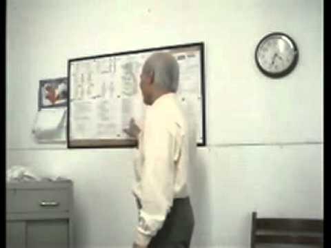 TU CHAN NOI LY DO   Con đường tu luyện khí công của Khí Công Y Đạo