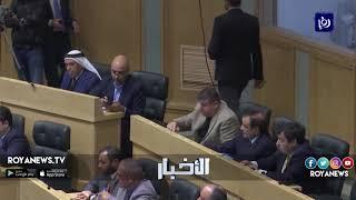 جلسة عاصفة لمجلس النواب حول الأوضاع في المسجد الأقصى - (18-3-2019)