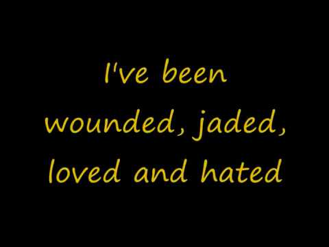 Gods will by martina mcbride.with lyrics
