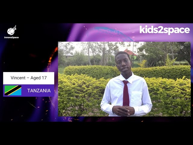 ENG Kids2Mars | Tanzania - Is it possible for a blood transfusion to be done when going to Mars?