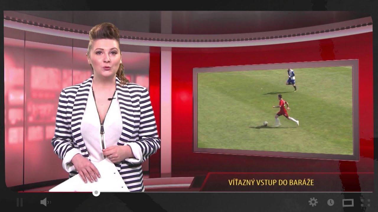 Upútavka na Spartak TV