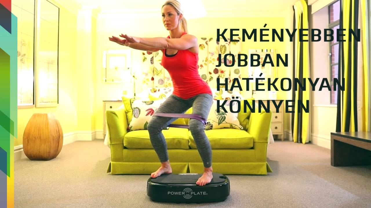 az otthoni edzésprogram, hogy gyorsan lefogyjon