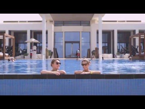 Saadiyat Beach Club - Saadiyat Island, Abu Dhabi