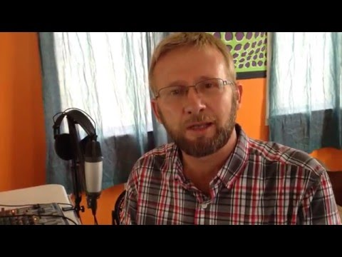 Low German Radio in Belize- Destiny 105