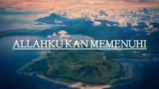Allahku Kan Memenuhi ~ Cover Natan feat. Tina