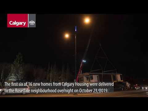 Modular House Affordable Homes Delivery In Calgary