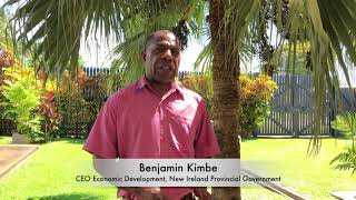 Benjamin Kimbe