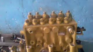 ZEXEL Diesel Fuel Injection Pump 2