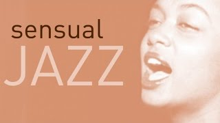 Sensual Jazz - Time For Love, Jazz Blends
