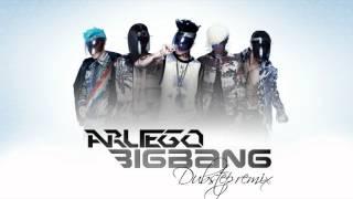 Big Bang - Fantastic Baby (Arlego Dubstep Remix) HQ Download