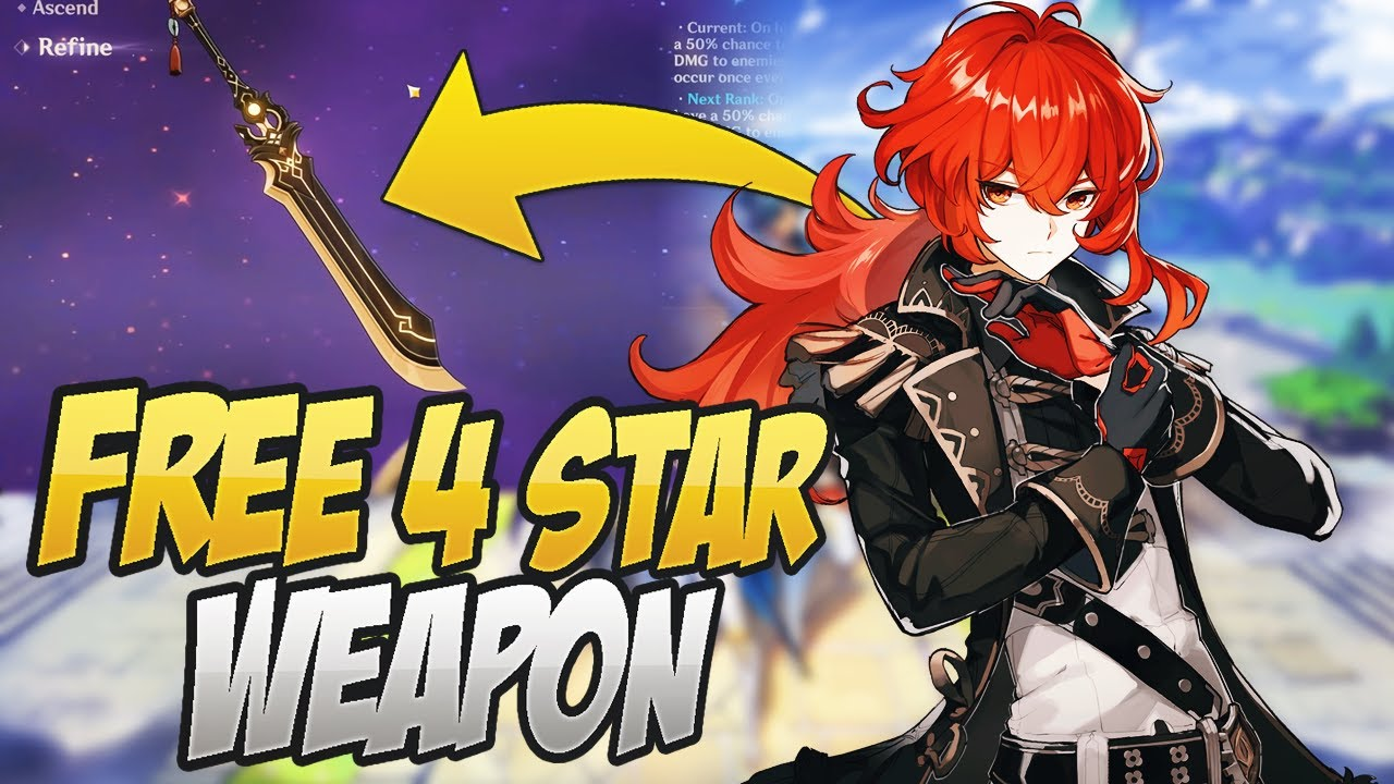 Genshin Impact Where To Find Star Conch