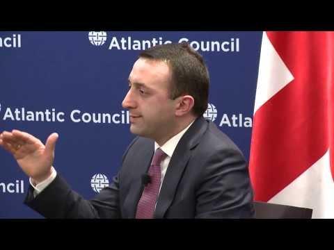 Georgia's Euro-Atlantic Future