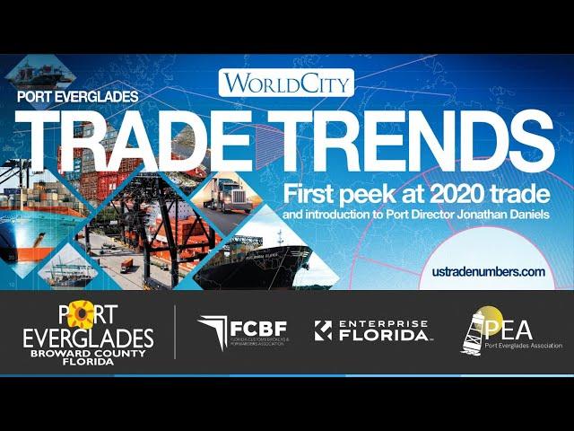 Trade Trends: Port Everglades