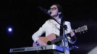Download Lagu Dul Jaelani - Aku Cinta Kau dan Dia (Ahmad Band Cover) Live @ Institute Francais Indonesia mp3