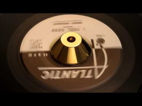 Benny Spellman - I Feel Good - Atlantic: 2291 DJ
