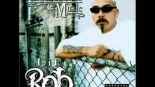 Lil Rob - Boo Hoo Hoo
