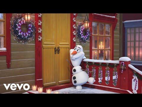 """La stagione più bella (di """"Frozen - Le Avventure di Olaf"""")"""