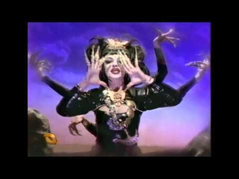 Клип Nina Hagen - So Bad