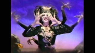Watch Nina Hagen So Bad video