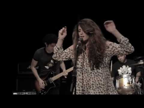 "Mary C and The Stellars ""Paper Moons"" (ASIDES Studio Session)"