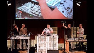 Loop | I Speak Music: Manipulating, Improvising & Composing with Vocals