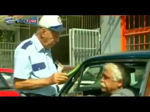 Sarhoş İle Trafik Polisi