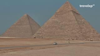 World Heritage - Egypt