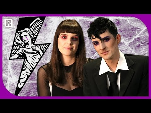 Creeper's Will & Hannah On 'Born Cold', Their New Era & Their Year Away