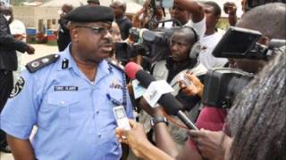 Police Arrests Two Fathers for Slaughtering Their Kids for Money Rituals