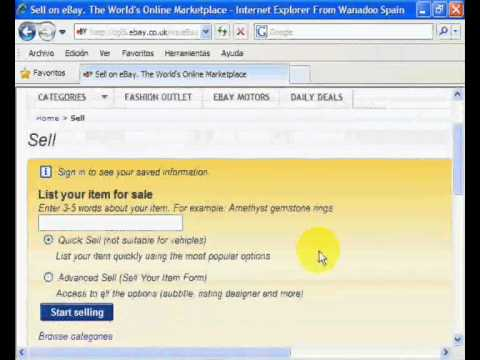 free download ebay listings templates youtube